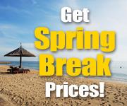 Spring Break Deals Mexico