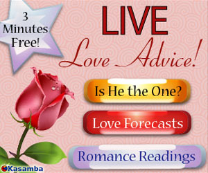 Live Love Advice - Forecasts, Readings, Insights