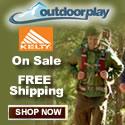 Kelty Camping Gear on Sale