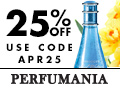 Perfumania.com deals on Perfumania Coupon: Extra 25% Off Sitewide + Additional $10 off $50 .