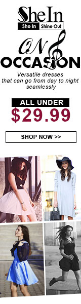 Versatile dresses for all occasions under $29.99