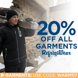 250x250 Garments 20% Off Coupon - Ends March 31st
