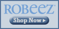 Shop Robeez for cute shoes