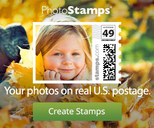 put your photo on stamps,photo stamps