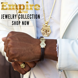 Fox Empire King Ice Collection