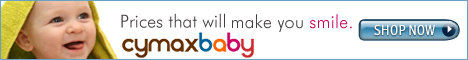 Cymax Baby