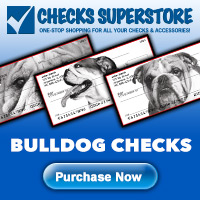 Bulldog Checks