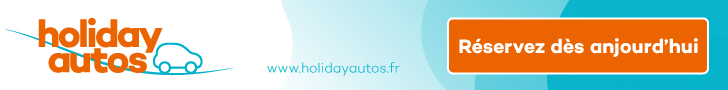 les promotions Holiday Autos