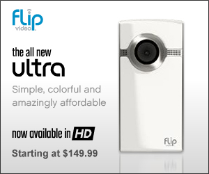 The NEW Flip ULTRA