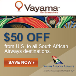 Save with Vayama! It Offers More Cheap International flights than any other site!