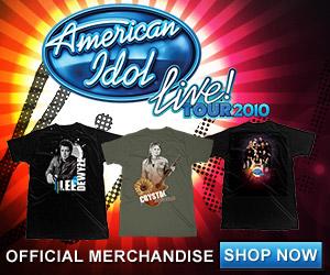 American Idol Live! Tour 2010