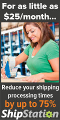 Reduce your shipping times with ShipStation