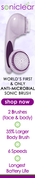 The worlds first anti-microbial skin cleansing system