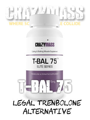 Tbal75 legal Steroid