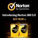 Norton 360 V5.0 125x125