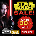 Star Wars Sale Week