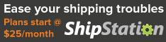 Ease your shipping troubles with ShipStation