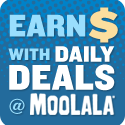 Earn $ with Daily Deals 125x125