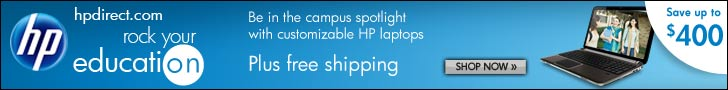HP Pavilion Tablets!