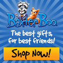 BaxterBoo - The Best Gifts, For Best Friends!