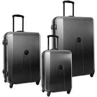 Vince Camuto Cordelle -3 Piece Hardside Spinner Luggage Set Now Only $305.47 Org. $1,080.00 Plus Free Shipping! Use promo code VCCD at checkout