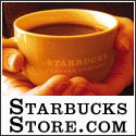 starbucks coffee gifts