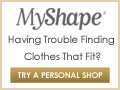 Fashions That Fit and Flatter! $25 off $100