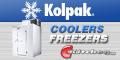 Kolpak Coolers and Freezers