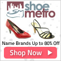 Sexy Women's Shoes Up to 80% Off