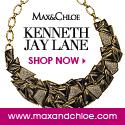 Kenneth Jay Lane at Max & Chloe