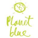 Planet Blue Logo 125x125
