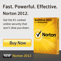 Practice safe shopping with Norton AntiVirus 2009