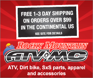 Rockymountainatvmc.com - Dirt bike i parts ATV
