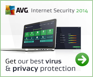 Upgrade to AVG Internet Security 2013
