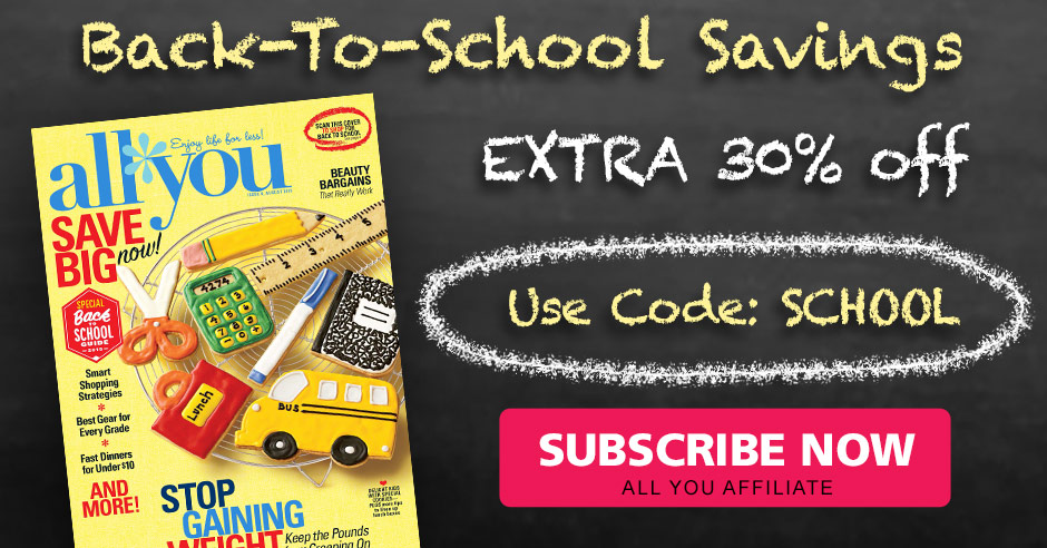 Back To School - Code SCHOOL 30% Off 940x492