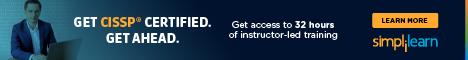 468x60 CISSP - Get Access