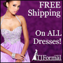 Free Shipping From TJ Formal