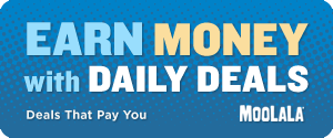 Earn Money With Daily Deals