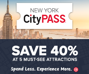 Абонемент New York CityPASS