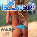 Reef Sandals FREE SHIPPING at IslandSurf.com