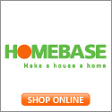 Homebase Lighting, Lights, Lighting, Garden Lights