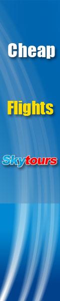 SkyTours cheap airfares