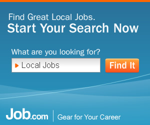 Local Jobs In My Area