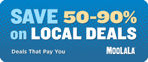 Save 50-90% on Local Deal