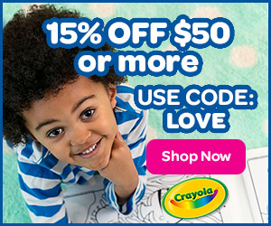 300x250 15% Off $50 with LOVE