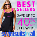Take 15% off New Longitude 2013 at SwimsuitsForAll.com