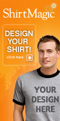 Make T-Shirts Online