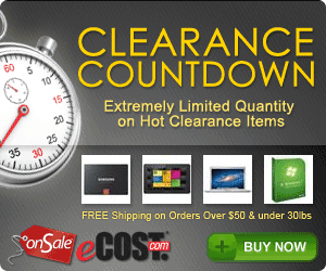 Clearance Countdown 250x300