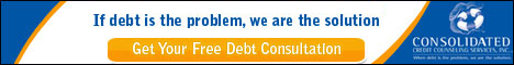 If Debt is the Problem we are the Solution