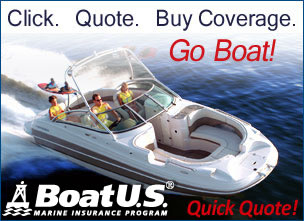 FREE Boat Insurance Quotes - Fishing Boat Insurance to Yacht Insurance